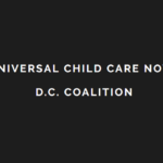 Universal Child Care Now