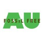 Fossil Free AU