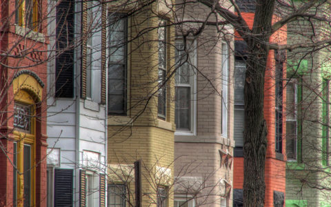 Housing, Gentrification, and the Carbon Rebate in Washington, DC