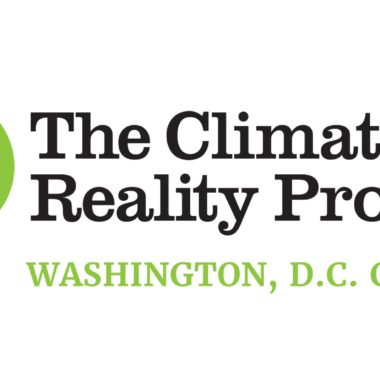 Climate Reality DC Chapter