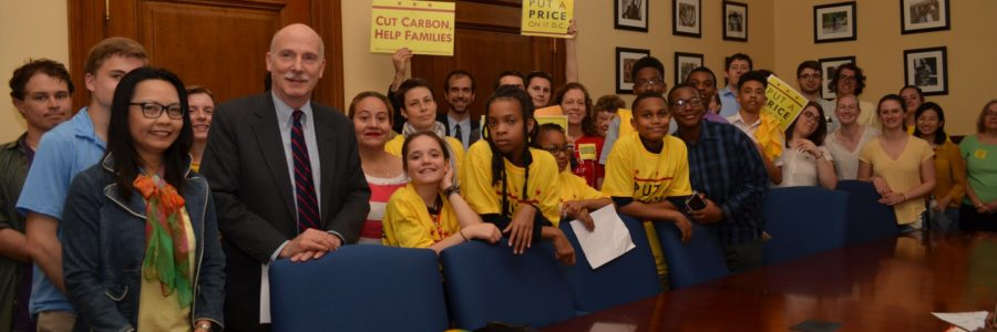 Speak up for #PriceItDC at the D.C. Candidate Forums