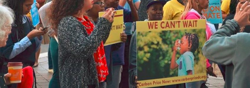 DC Policy Center issues misleading and misinformed criticism of DC Carbon Price proposal