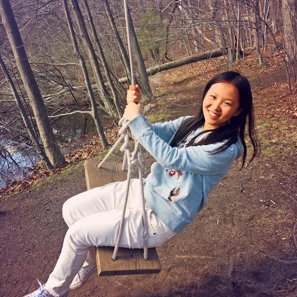 Jiayu Xu